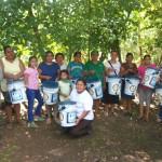 Nandayure, Nicaragua