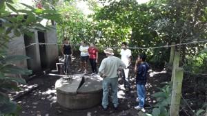 Visita y entrenamiento en Santa Lucia (11)