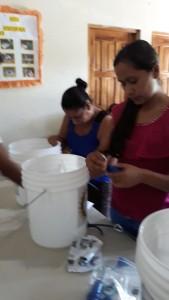 Visita y entrenamiento en Santa Lucia (9)